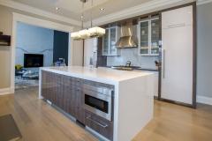 high gloss kitchen 2-5