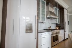 high gloss kitchen 2-8