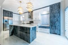 high gloss kitchen1-1