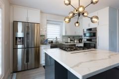 high gloss kitchen 3-1