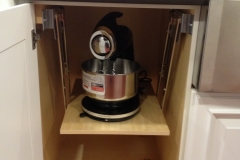 #3-2 Heavy duty appliance lift