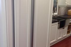 #4-2 Fridge dummy door